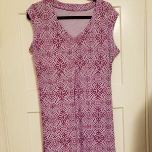 Knit Columbia dress xl